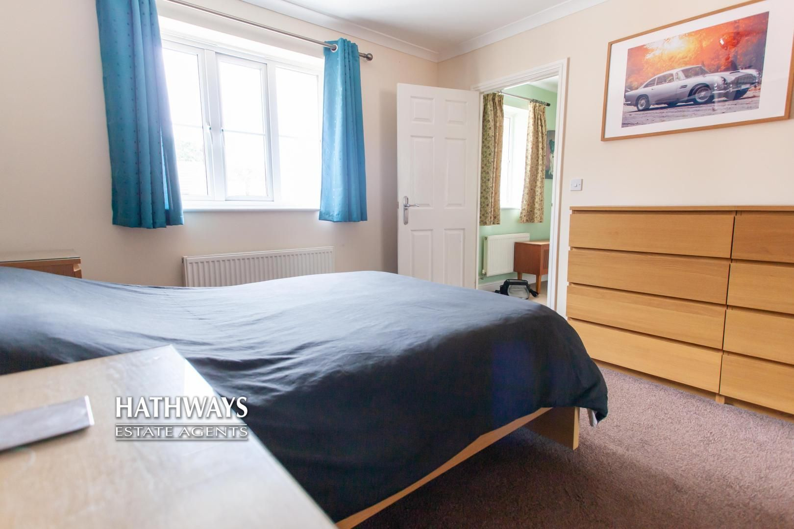 4 bed house for sale in Mill House Court  - Property Image 24