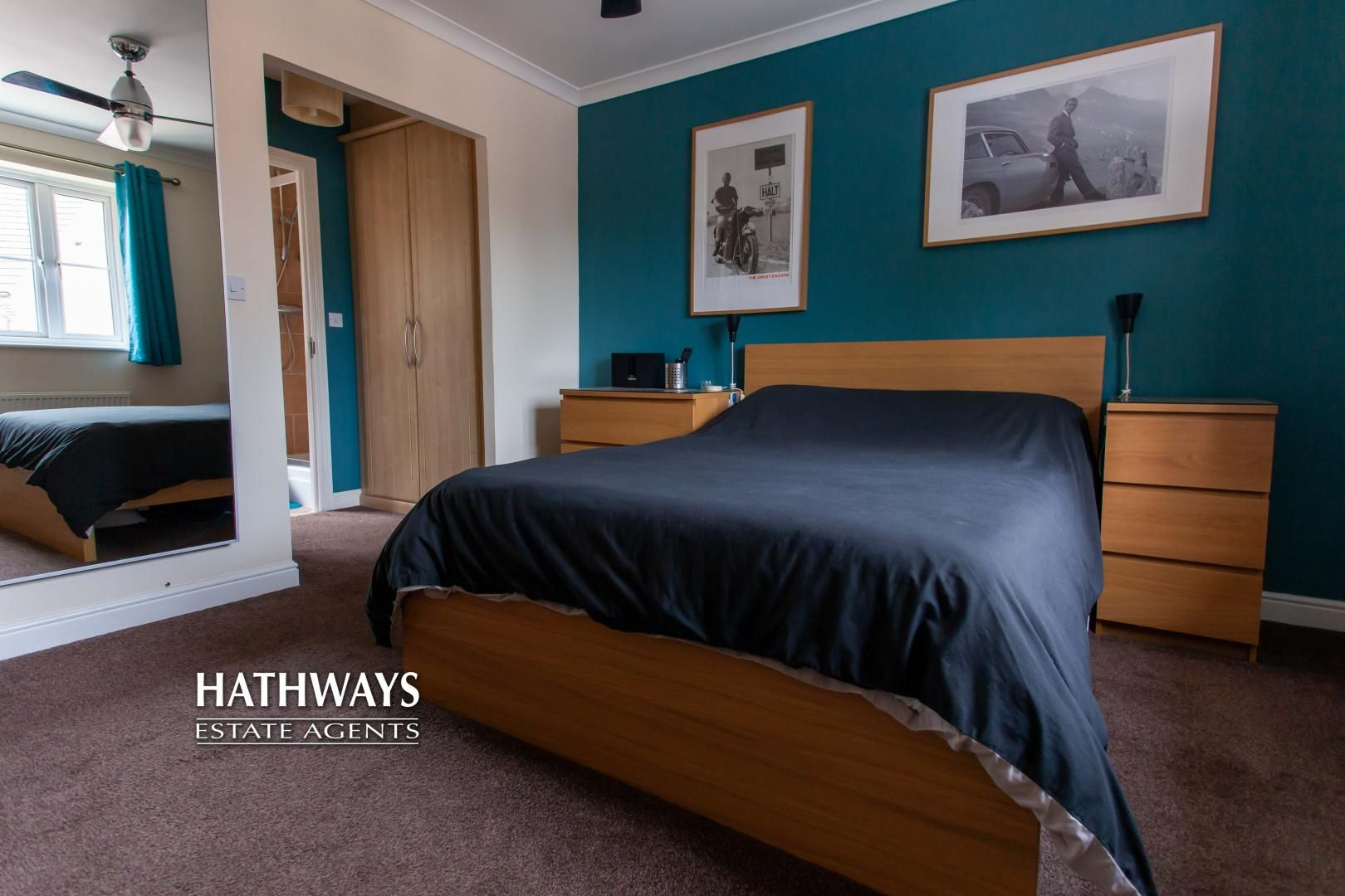 4 bed house for sale in Mill House Court  - Property Image 25
