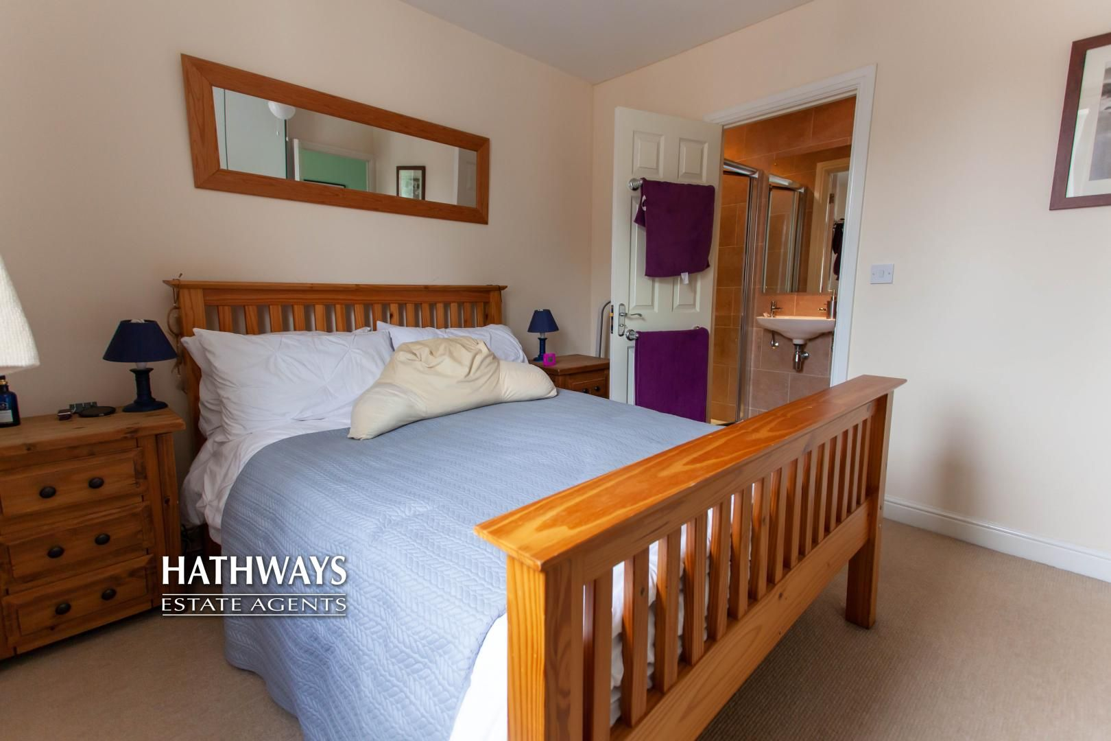 4 bed house for sale in Mill House Court  - Property Image 28