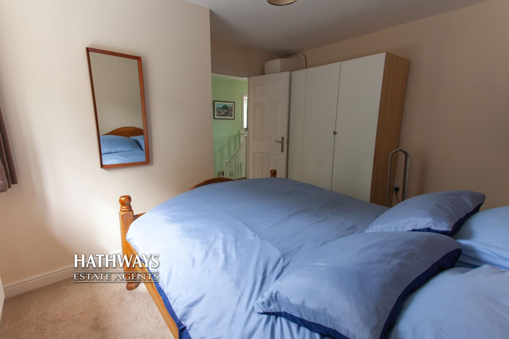 4 bed house for sale in Mill House Court  - Property Image 33