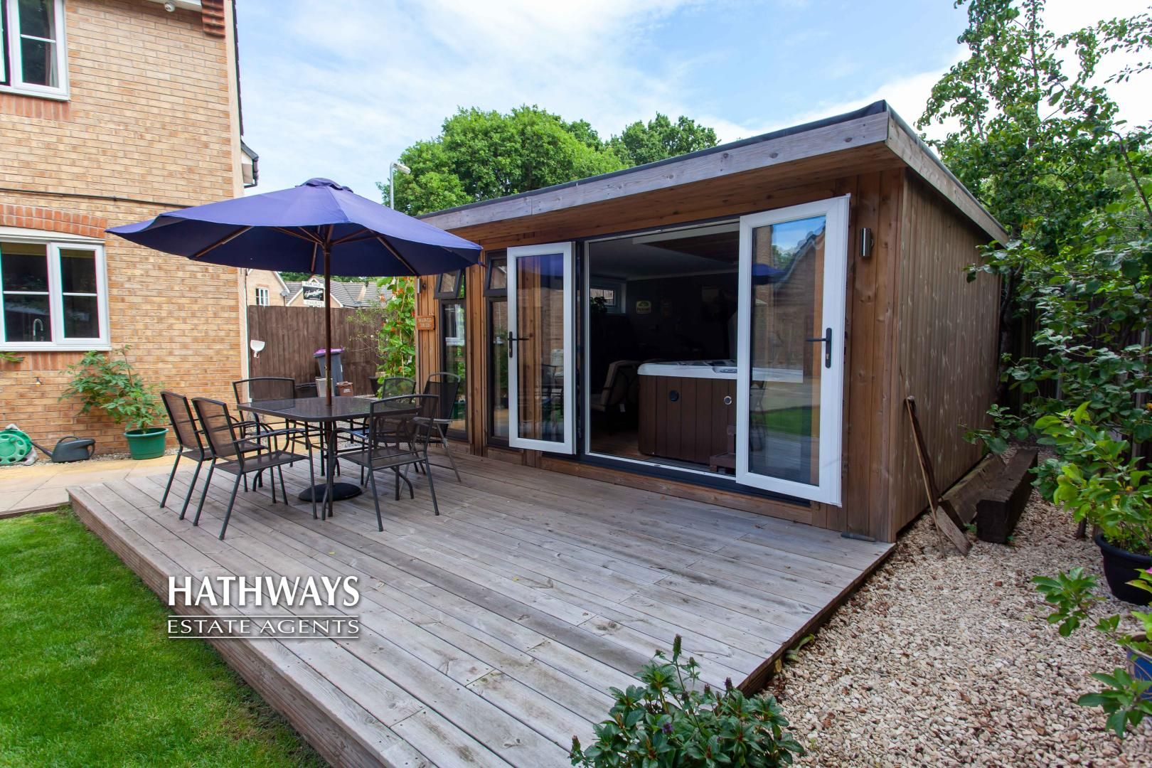 4 bed house for sale in Mill House Court 38
