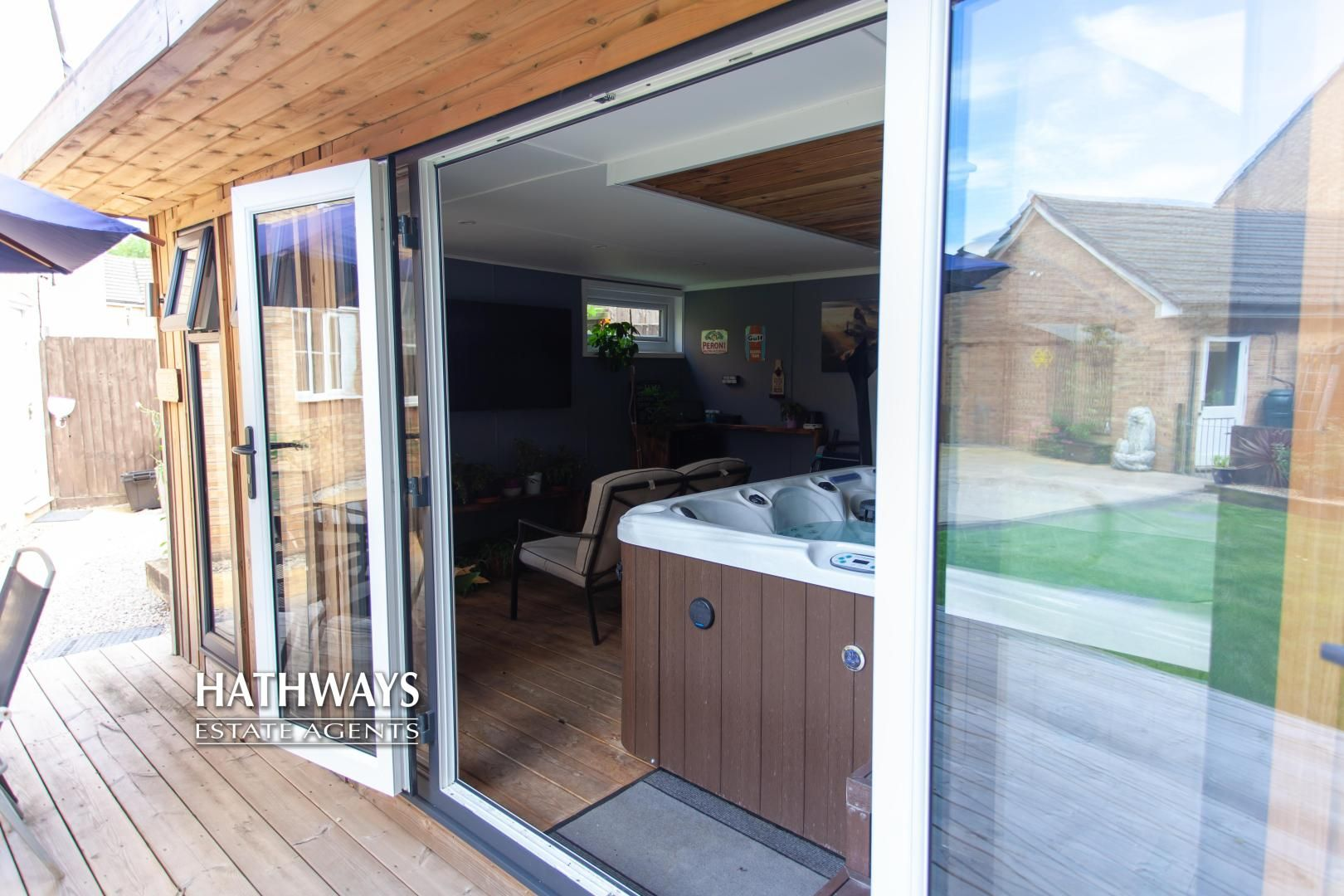 4 bed house for sale in Mill House Court 39