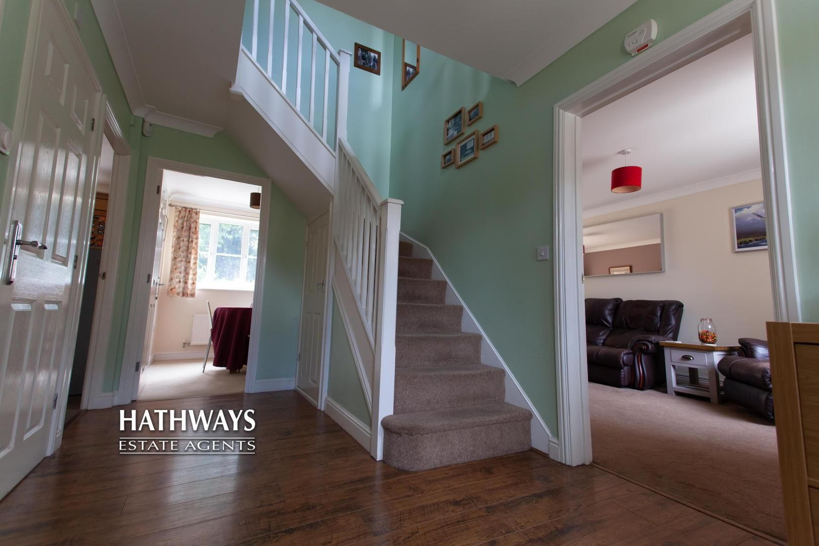 4 bed house for sale in Mill House Court 5