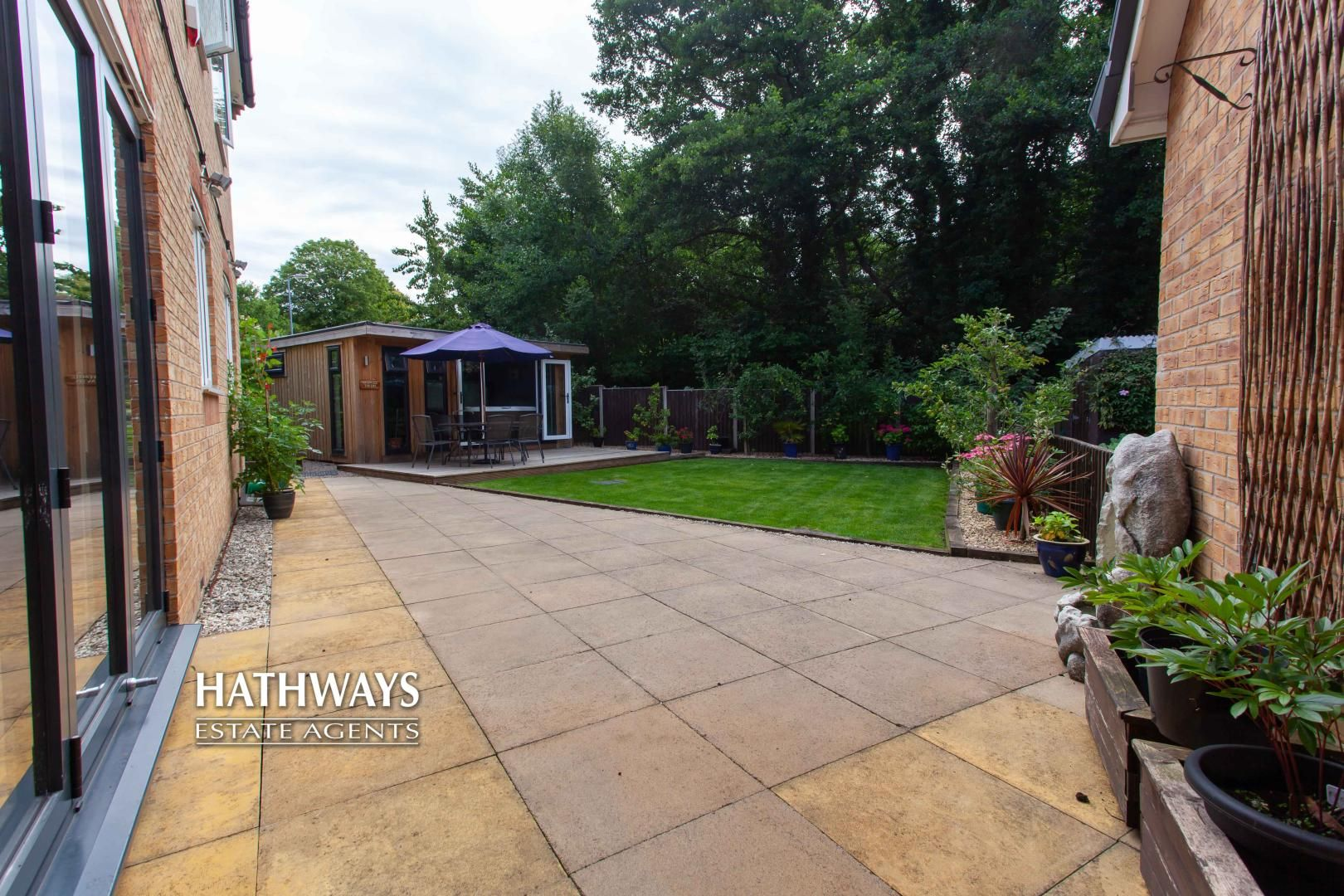 4 bed house for sale in Mill House Court  - Property Image 42