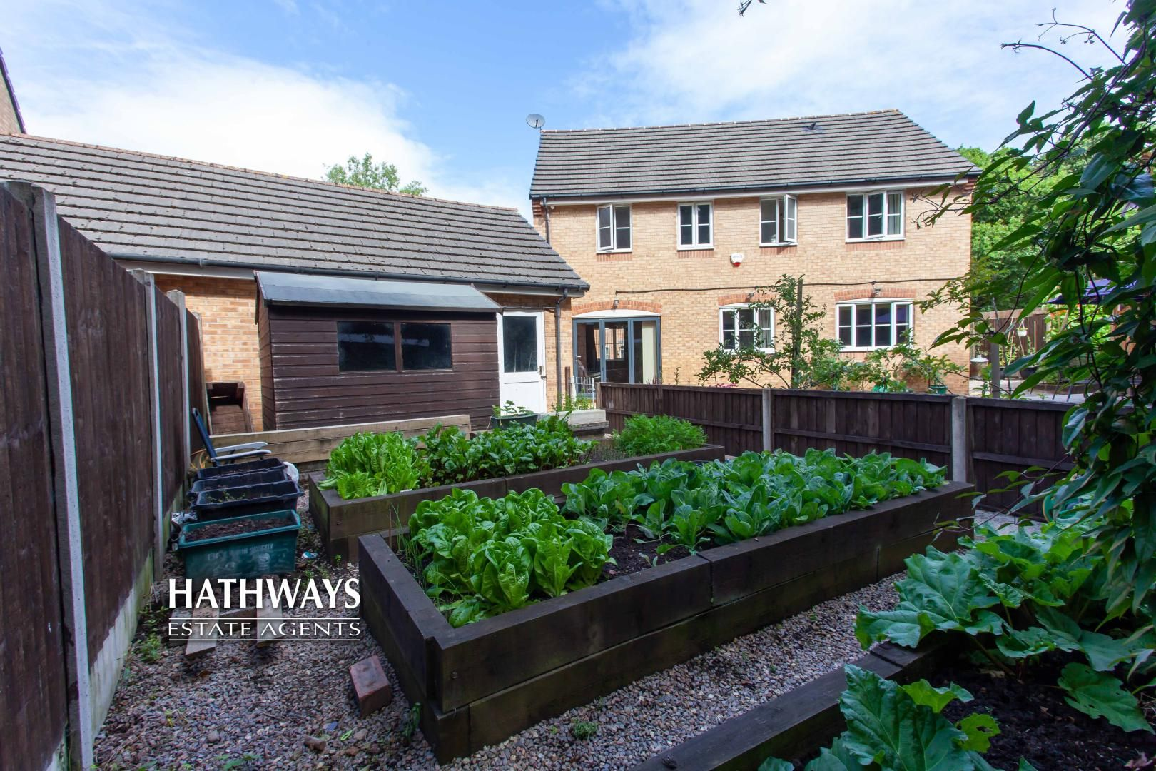4 bed house for sale in Mill House Court 45