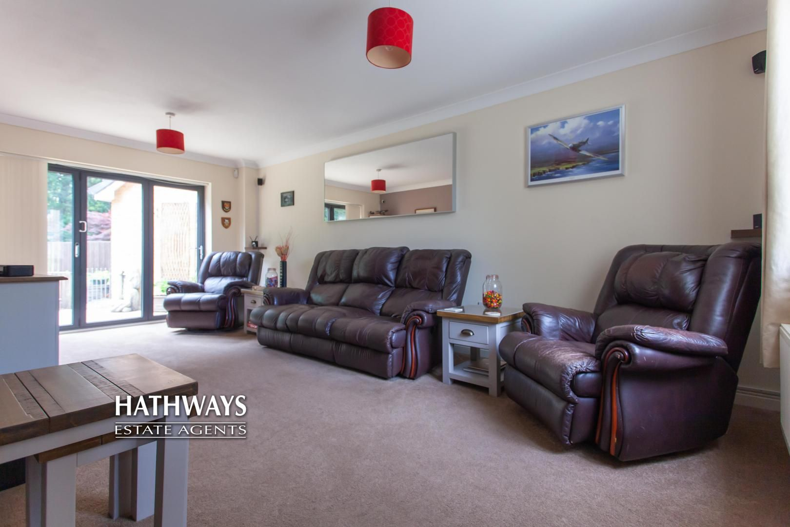 4 bed house for sale in Mill House Court 6