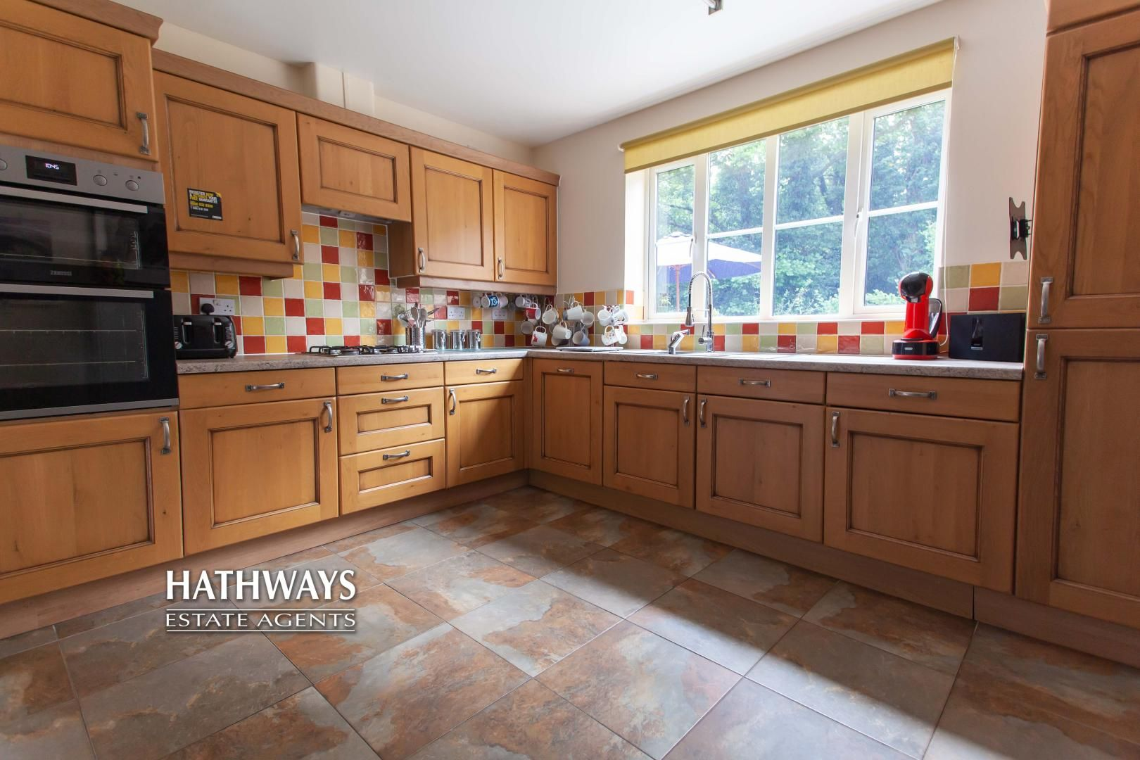 4 bed house for sale in Mill House Court 8