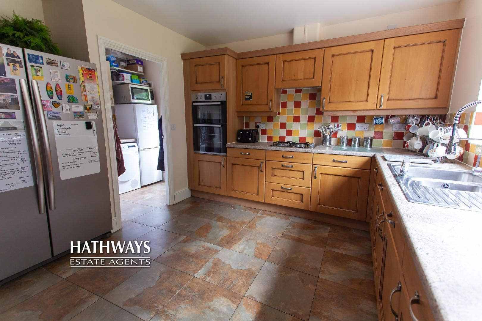 4 bed house for sale in Mill House Court 9
