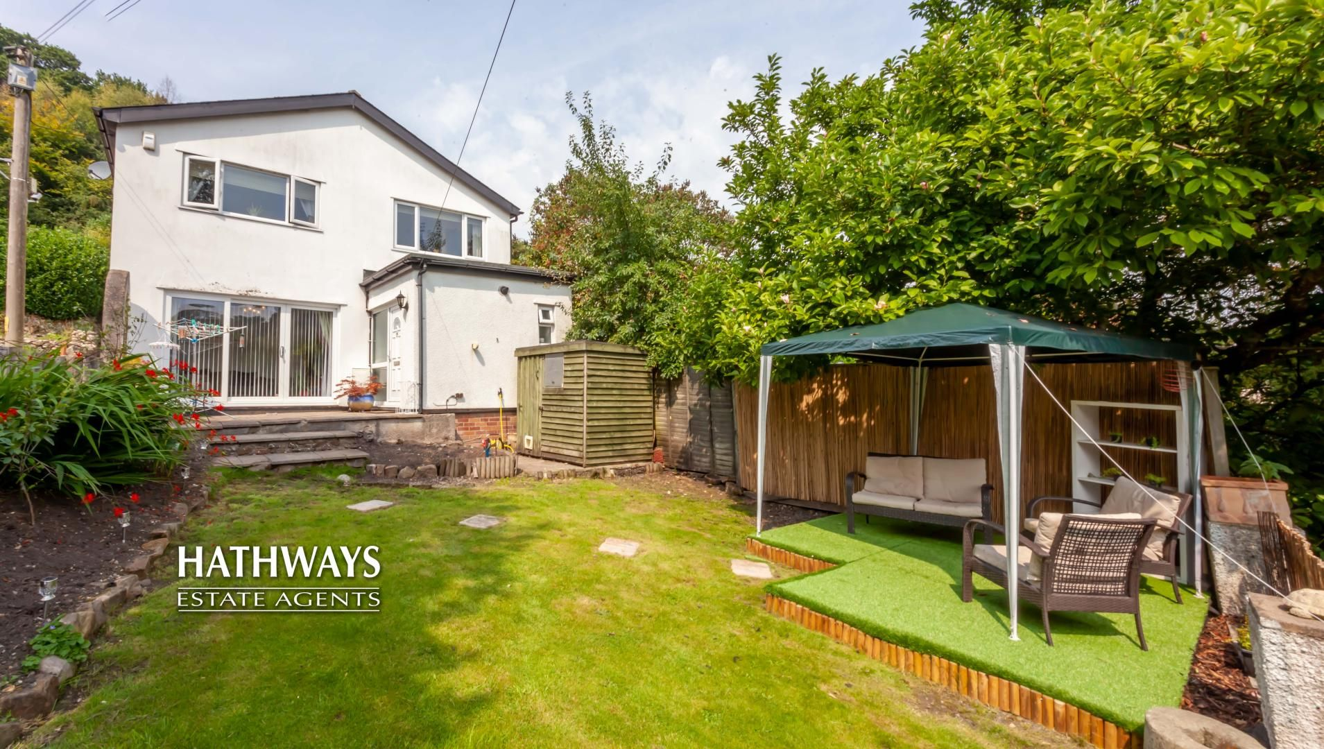 3 bed house for sale in Snatchwood Road, NP4