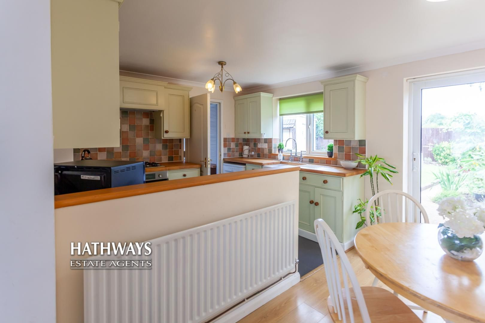4 bed house for sale in Birchgrove Close 13