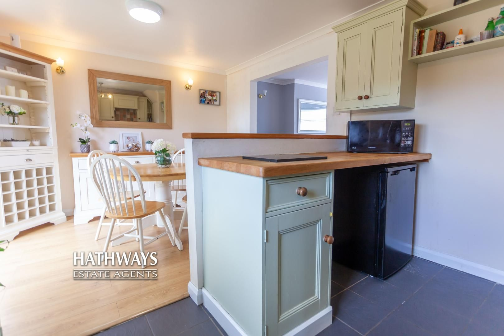 4 bed house for sale in Birchgrove Close  - Property Image 14