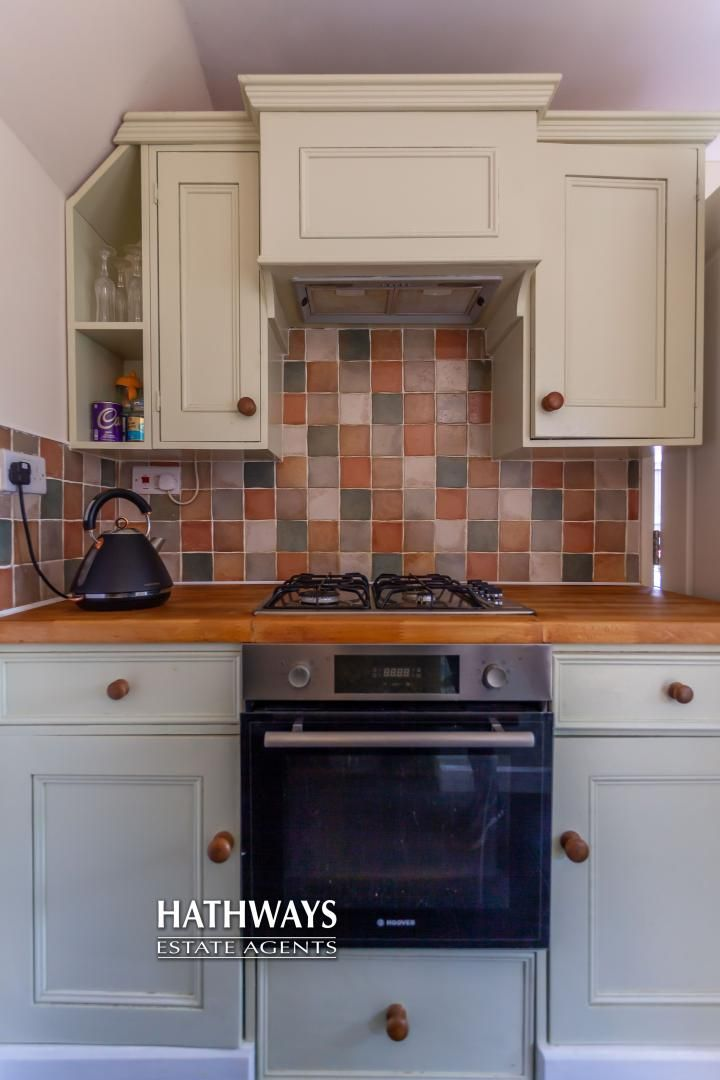4 bed house for sale in Birchgrove Close  - Property Image 15