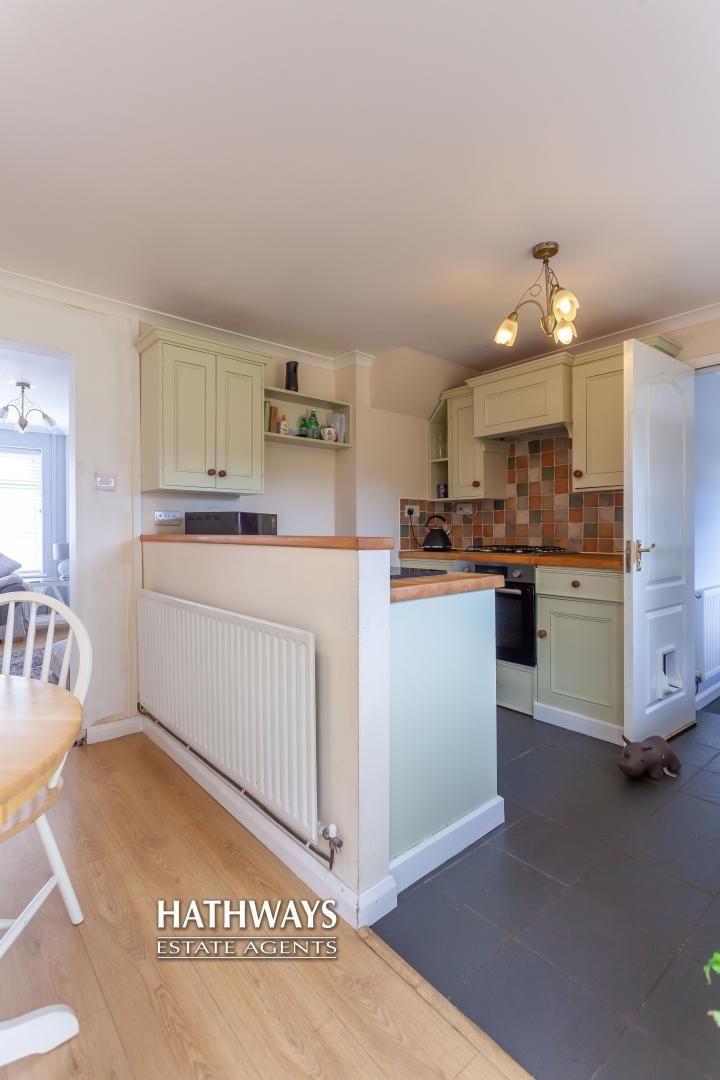 4 bed house for sale in Birchgrove Close  - Property Image 16