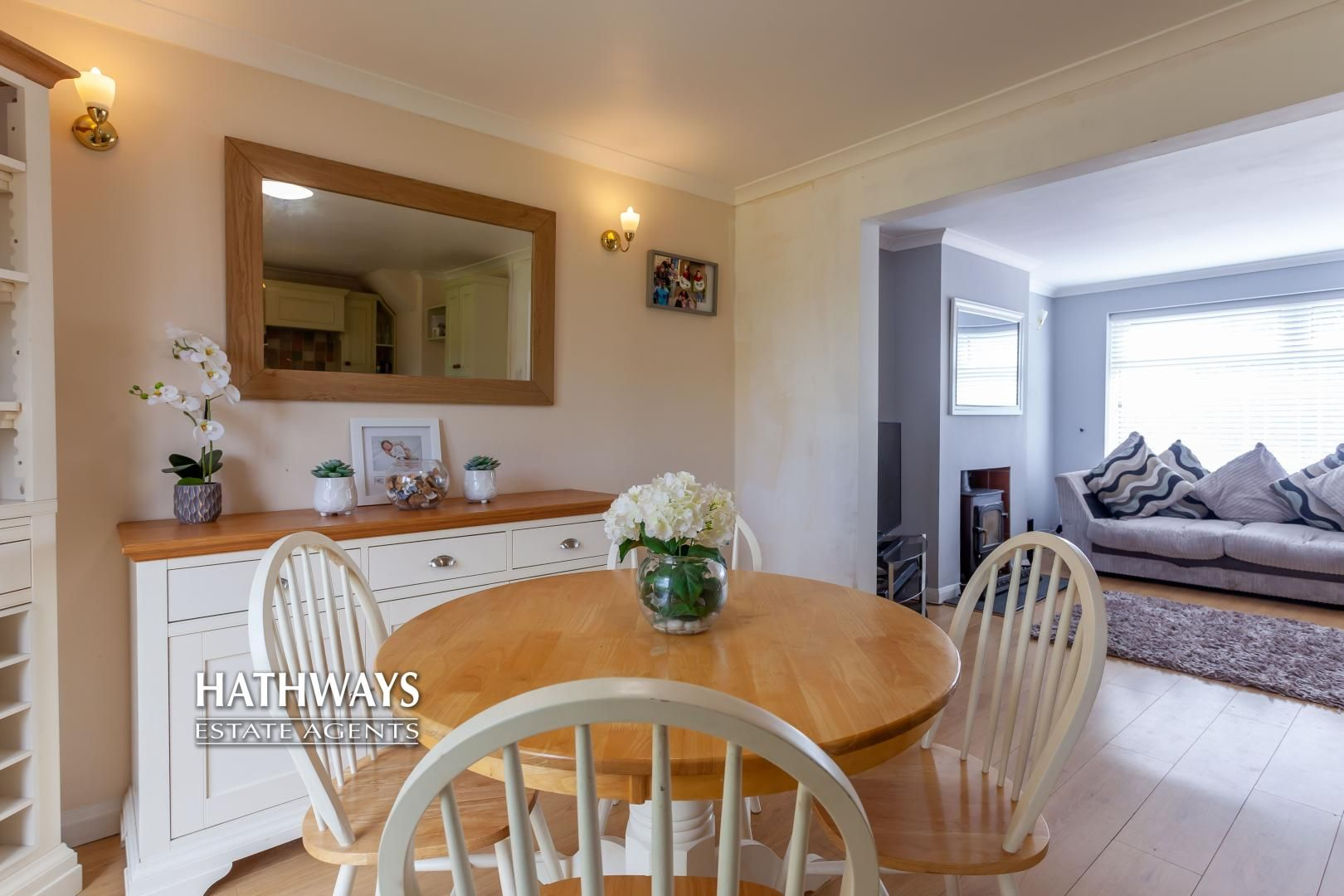 4 bed house for sale in Birchgrove Close  - Property Image 17
