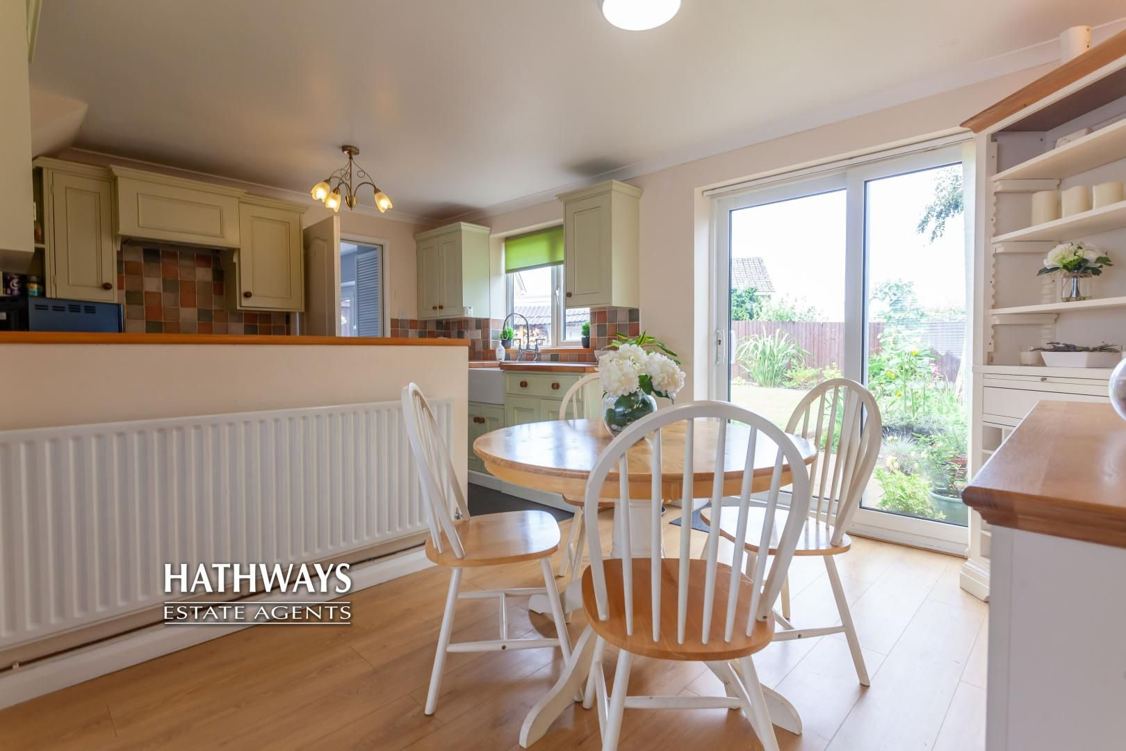 4 bed house for sale in Birchgrove Close  - Property Image 18