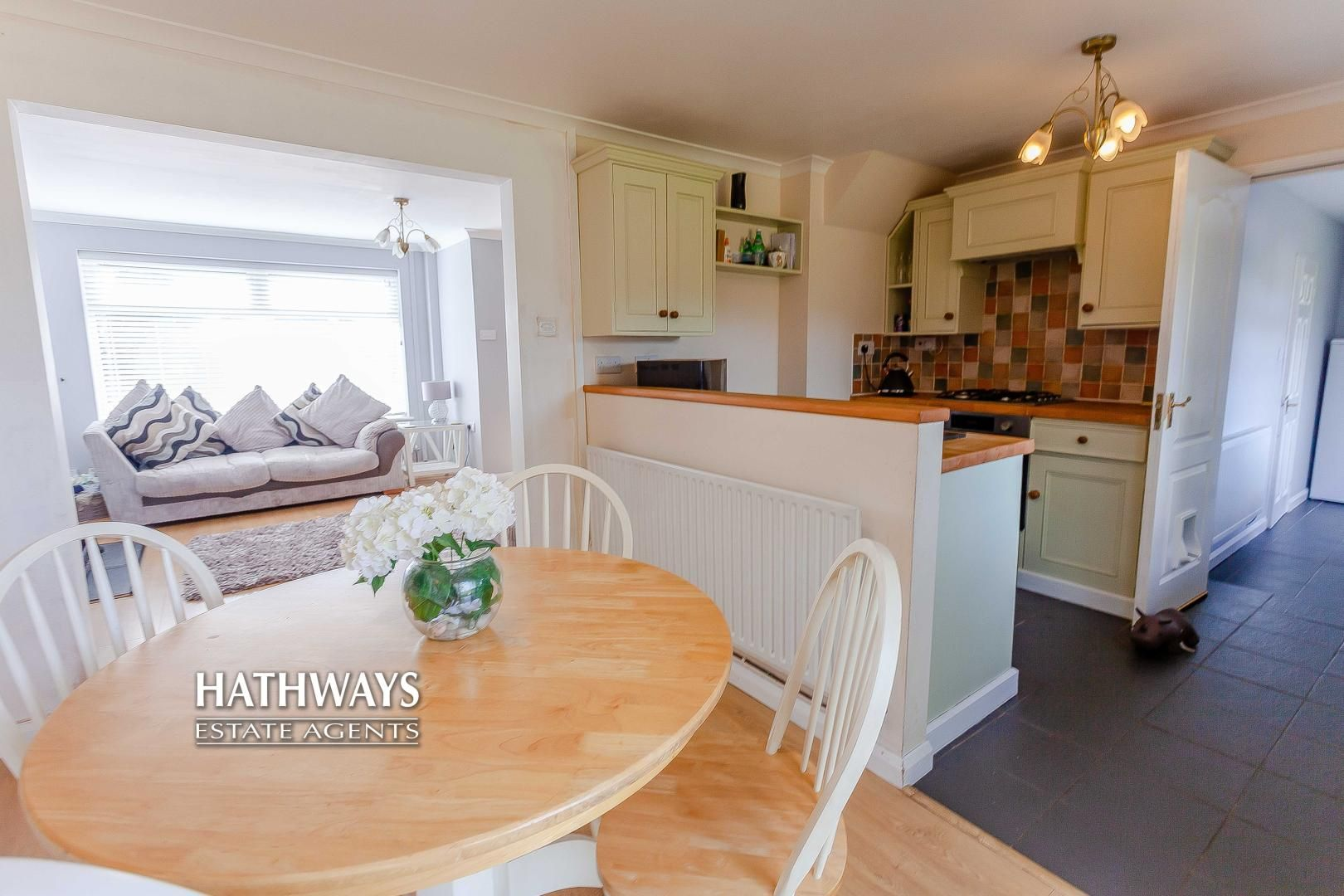 4 bed house for sale in Birchgrove Close 19