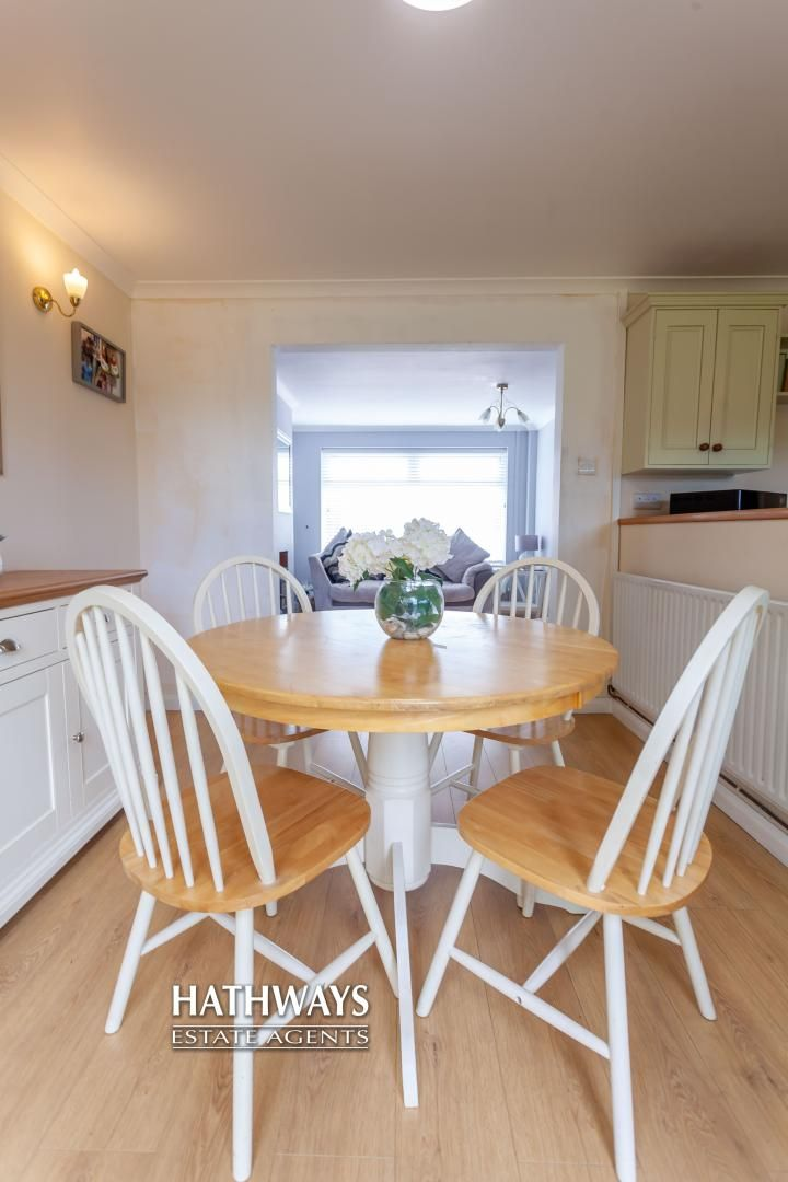 4 bed house for sale in Birchgrove Close  - Property Image 20