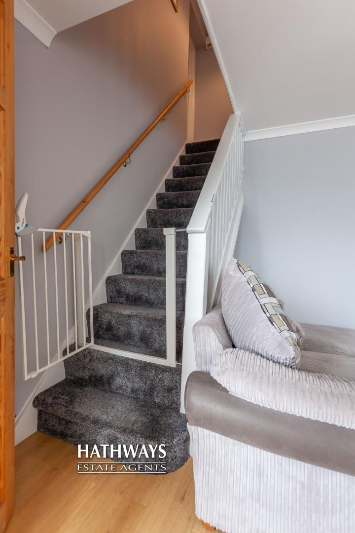 4 bed house for sale in Birchgrove Close  - Property Image 3