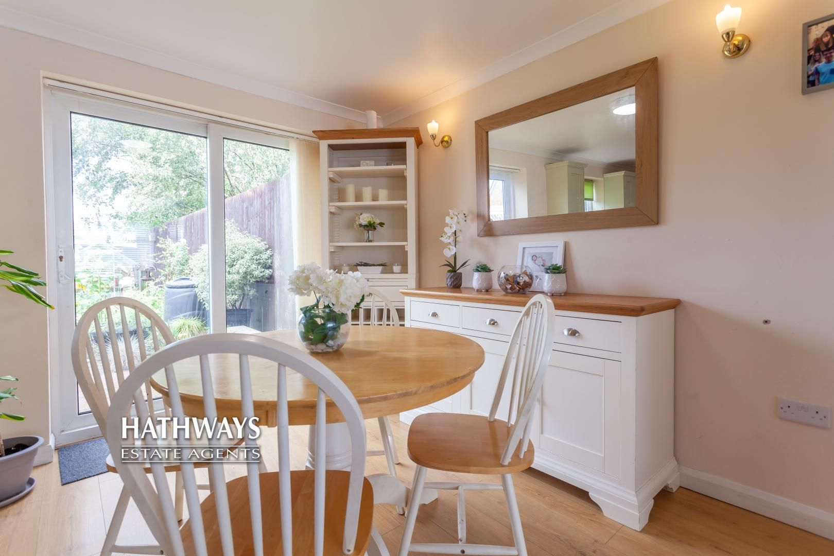 4 bed house for sale in Birchgrove Close  - Property Image 21