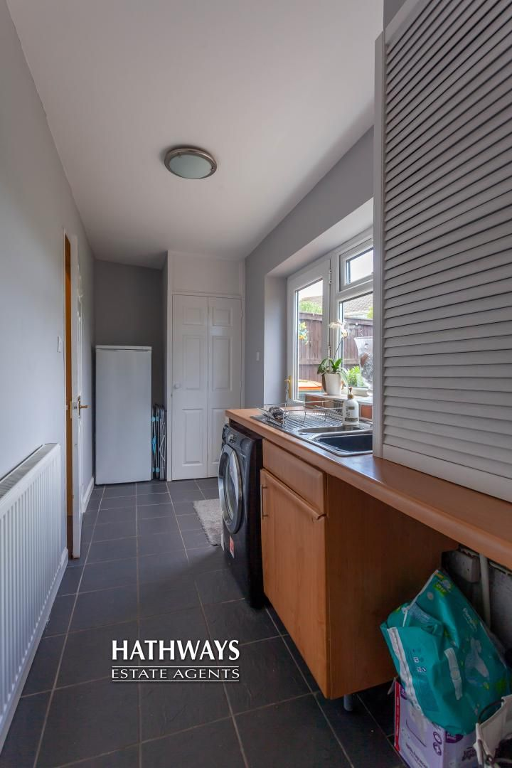 4 bed house for sale in Birchgrove Close  - Property Image 22