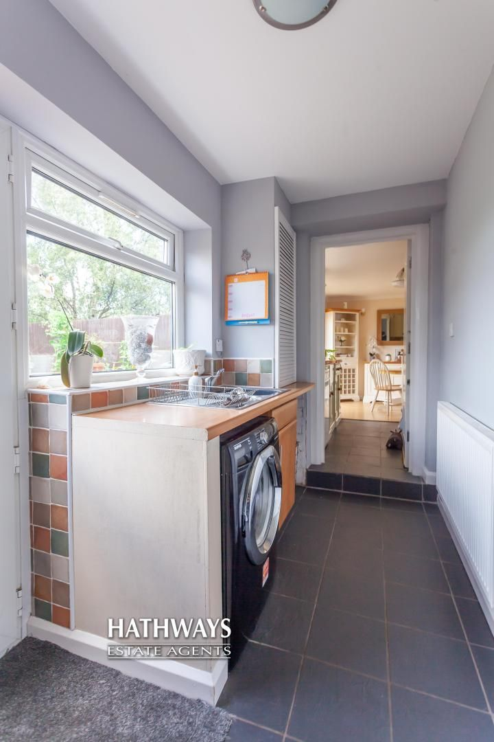 4 bed house for sale in Birchgrove Close  - Property Image 23