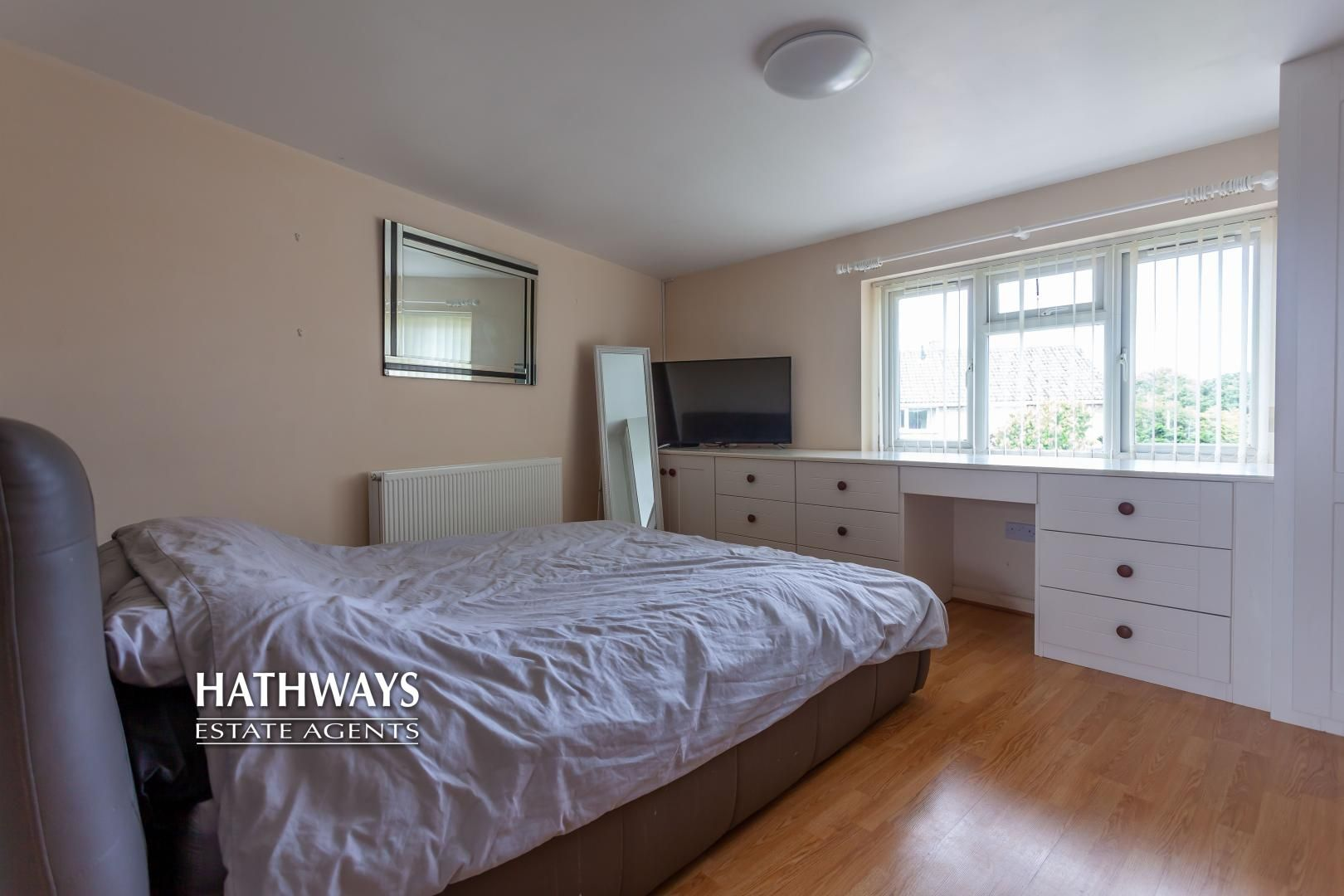 4 bed house for sale in Birchgrove Close  - Property Image 26