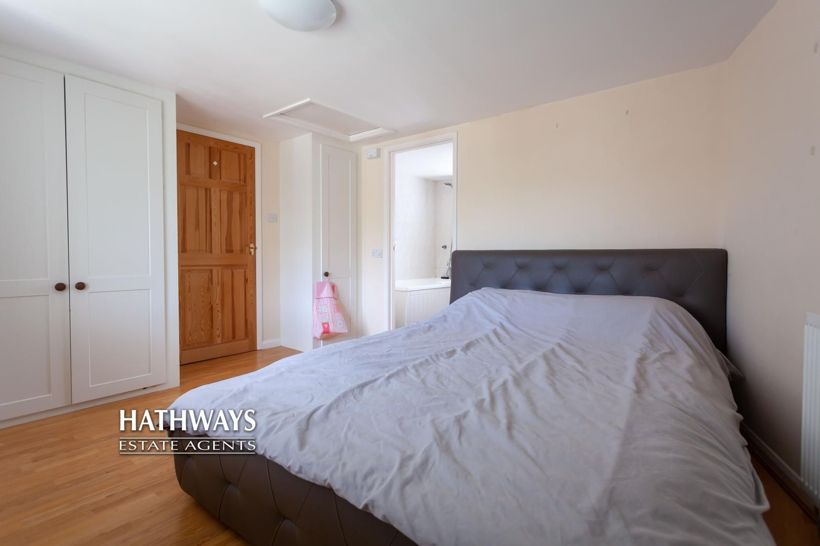 4 bed house for sale in Birchgrove Close  - Property Image 28