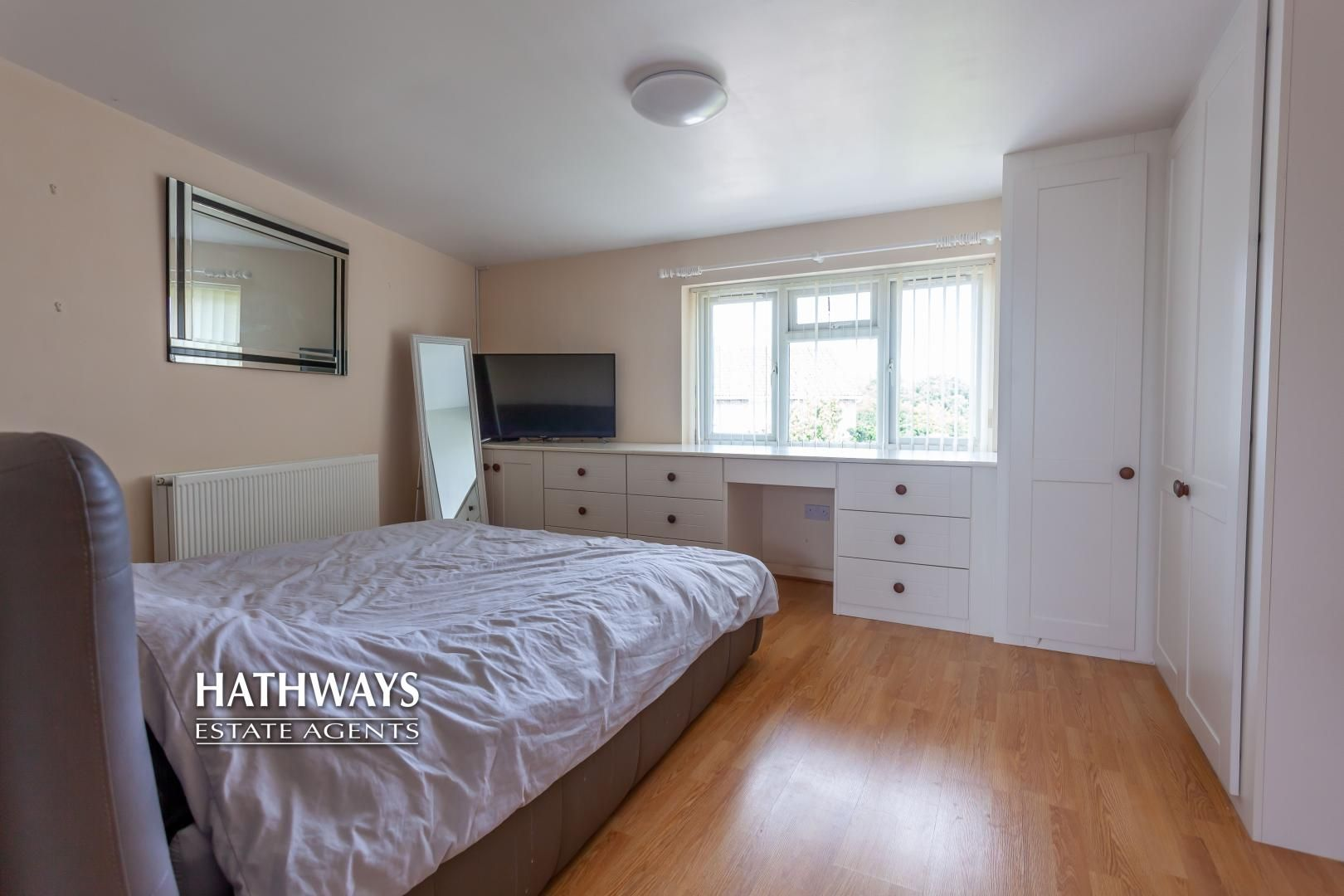4 bed house for sale in Birchgrove Close  - Property Image 29