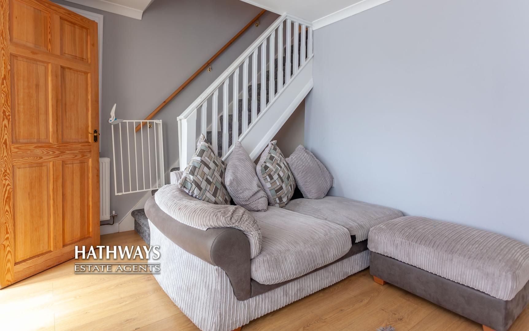 4 bed house for sale in Birchgrove Close  - Property Image 4
