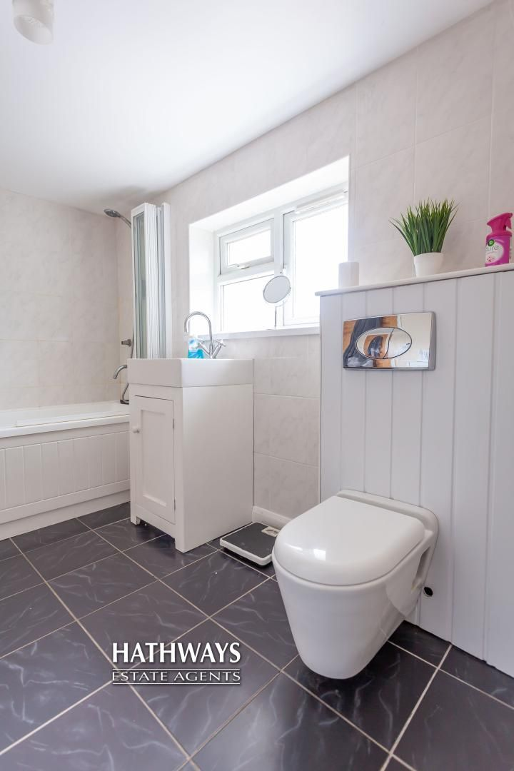 4 bed house for sale in Birchgrove Close  - Property Image 32