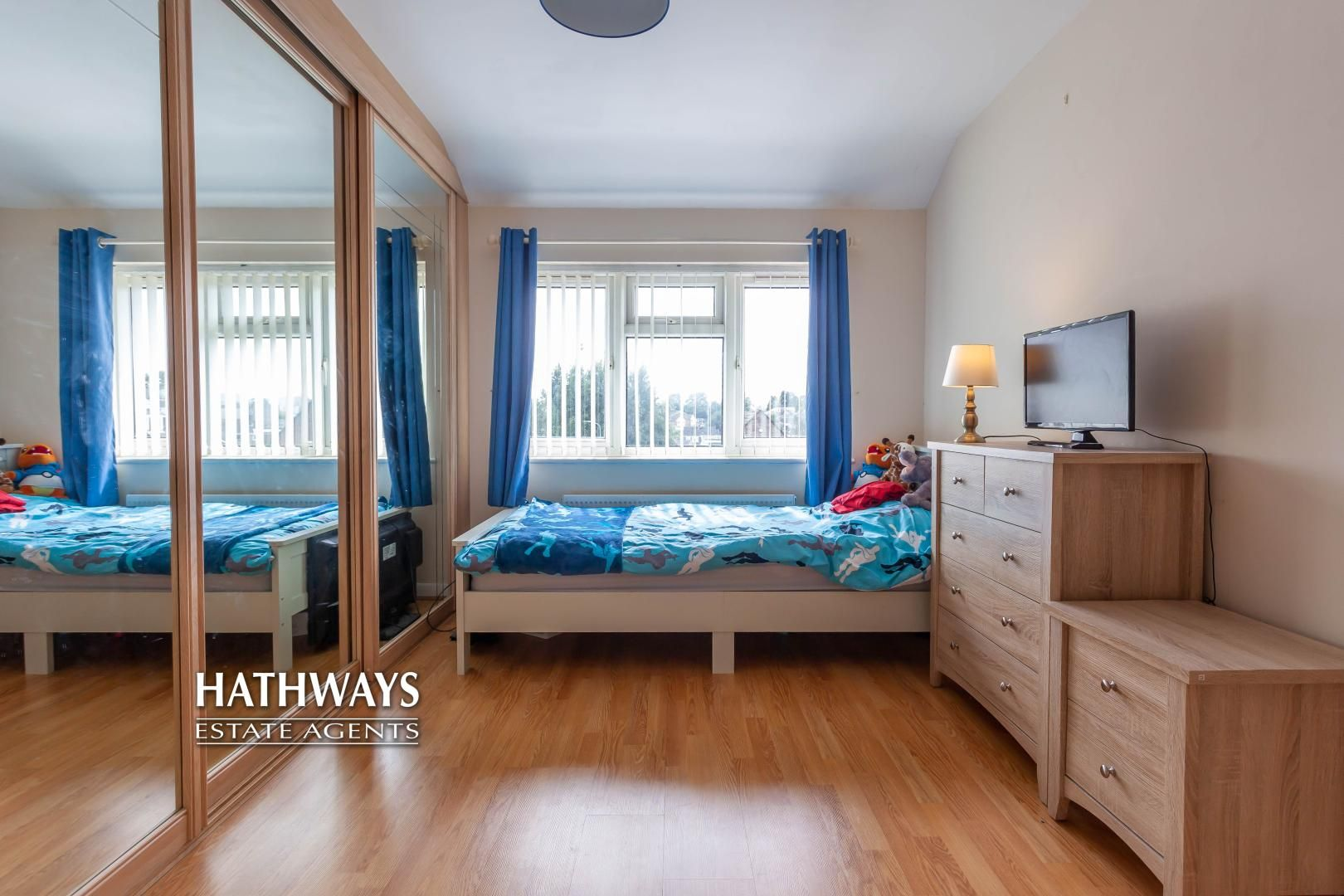 4 bed house for sale in Birchgrove Close  - Property Image 34