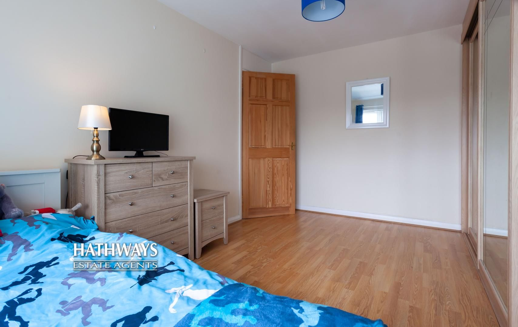 4 bed house for sale in Birchgrove Close  - Property Image 36