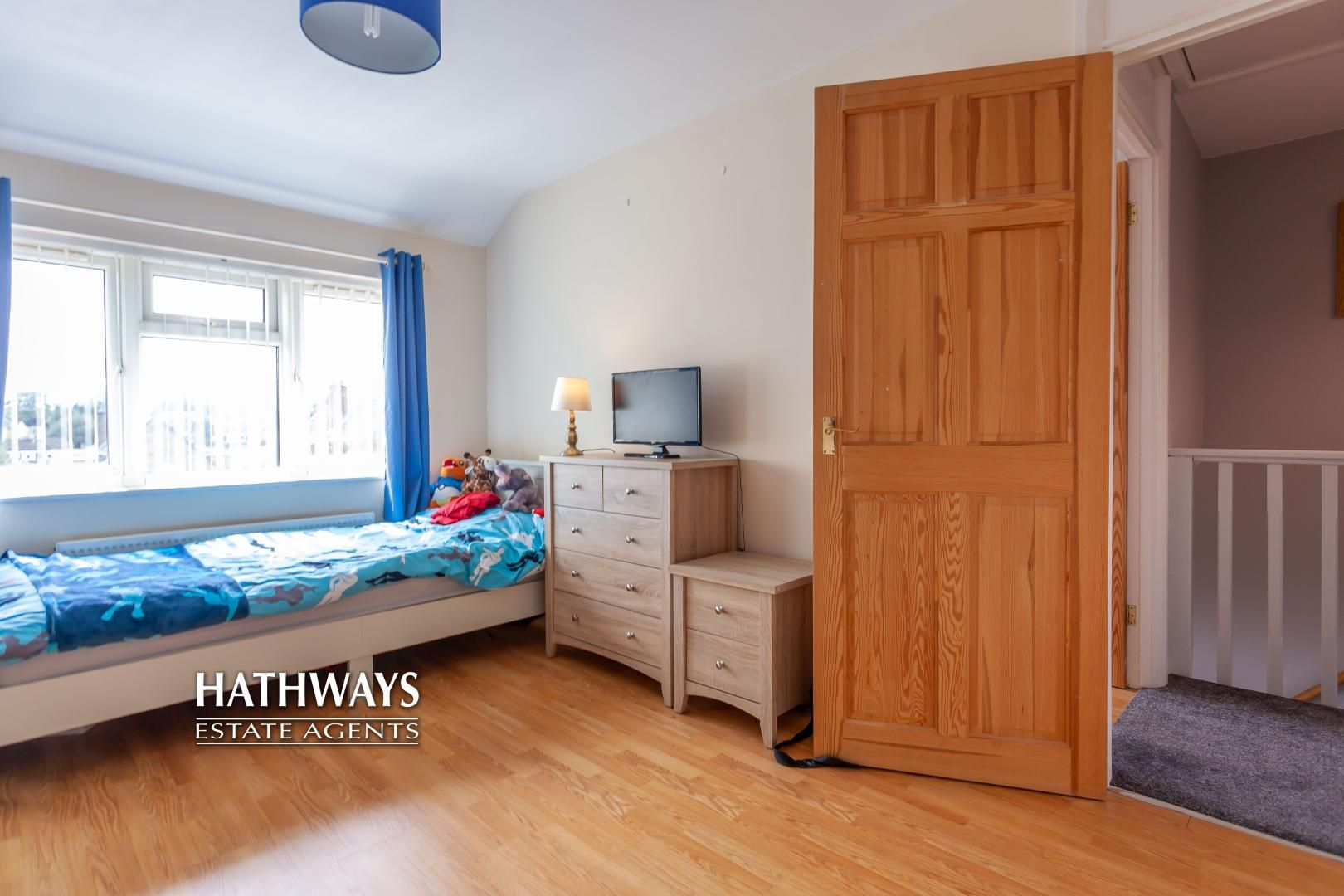 4 bed house for sale in Birchgrove Close  - Property Image 37