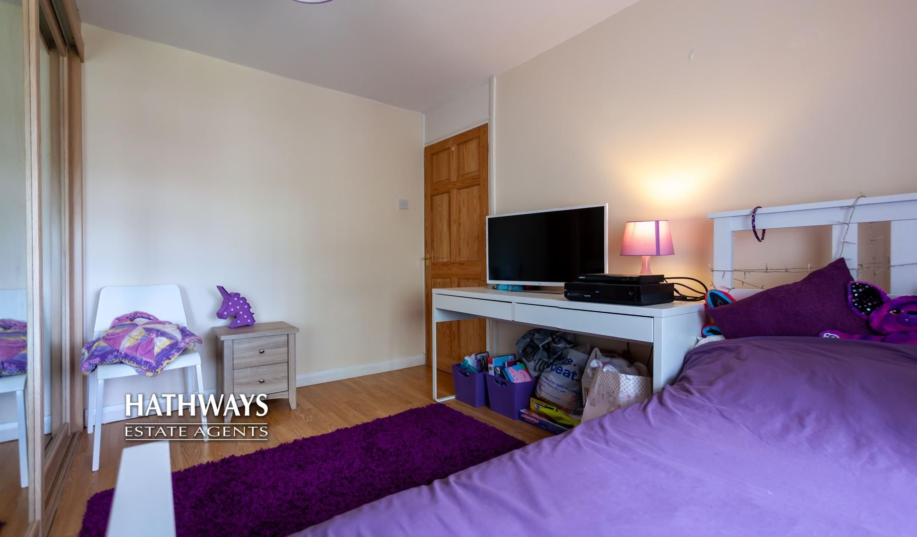 4 bed house for sale in Birchgrove Close  - Property Image 39