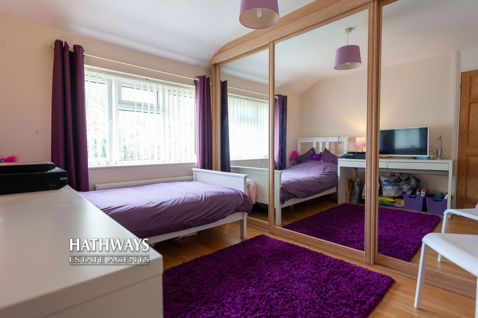 4 bed house for sale in Birchgrove Close  - Property Image 40
