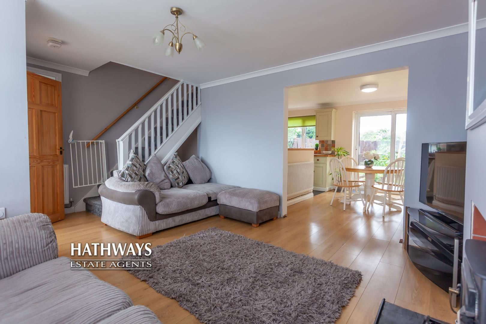 4 bed house for sale in Birchgrove Close  - Property Image 5