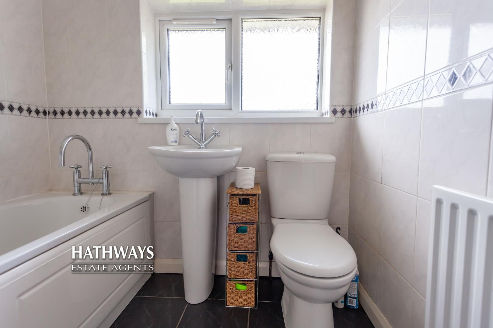 4 bed house for sale in Birchgrove Close  - Property Image 46