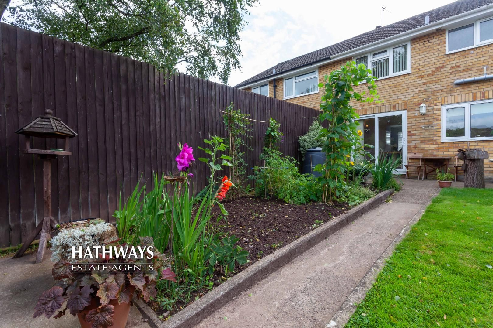 4 bed house for sale in Birchgrove Close  - Property Image 49