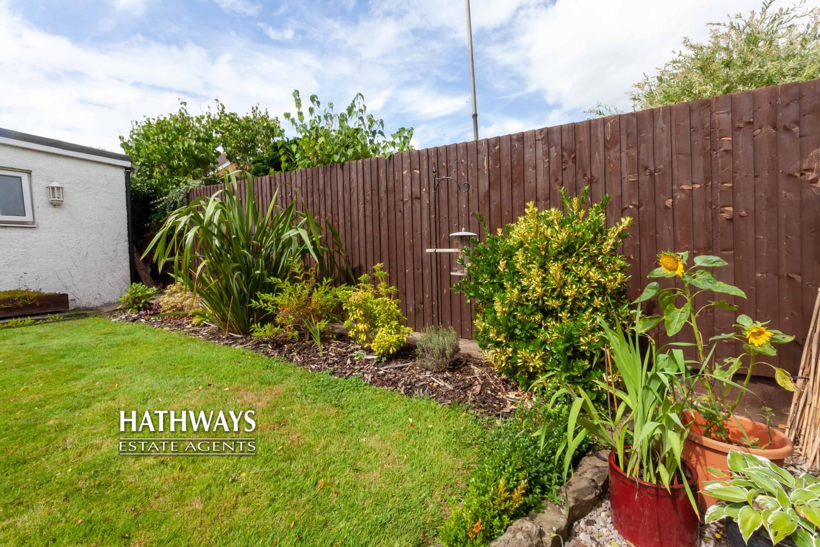 4 bed house for sale in Birchgrove Close  - Property Image 50