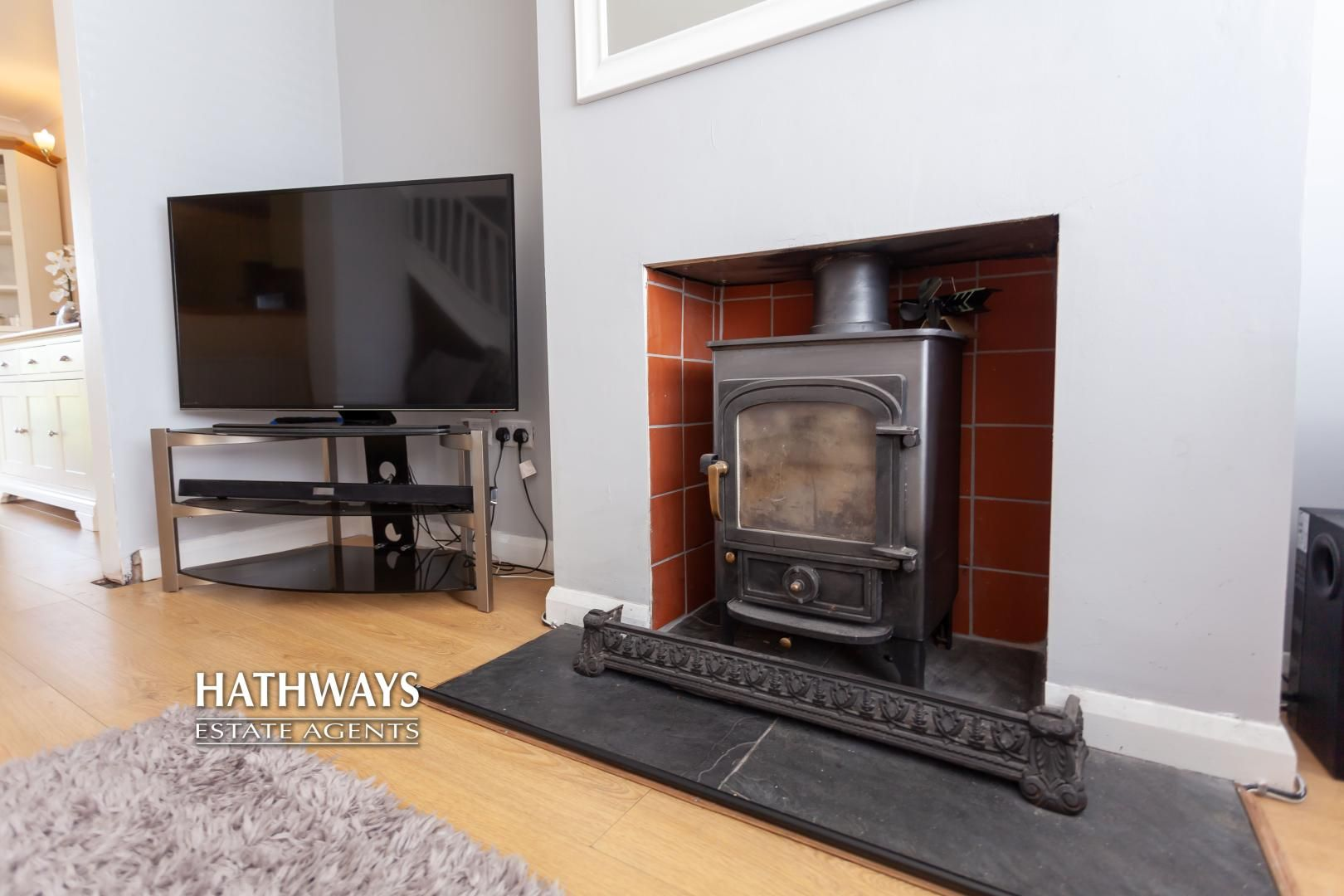 4 bed house for sale in Birchgrove Close 6