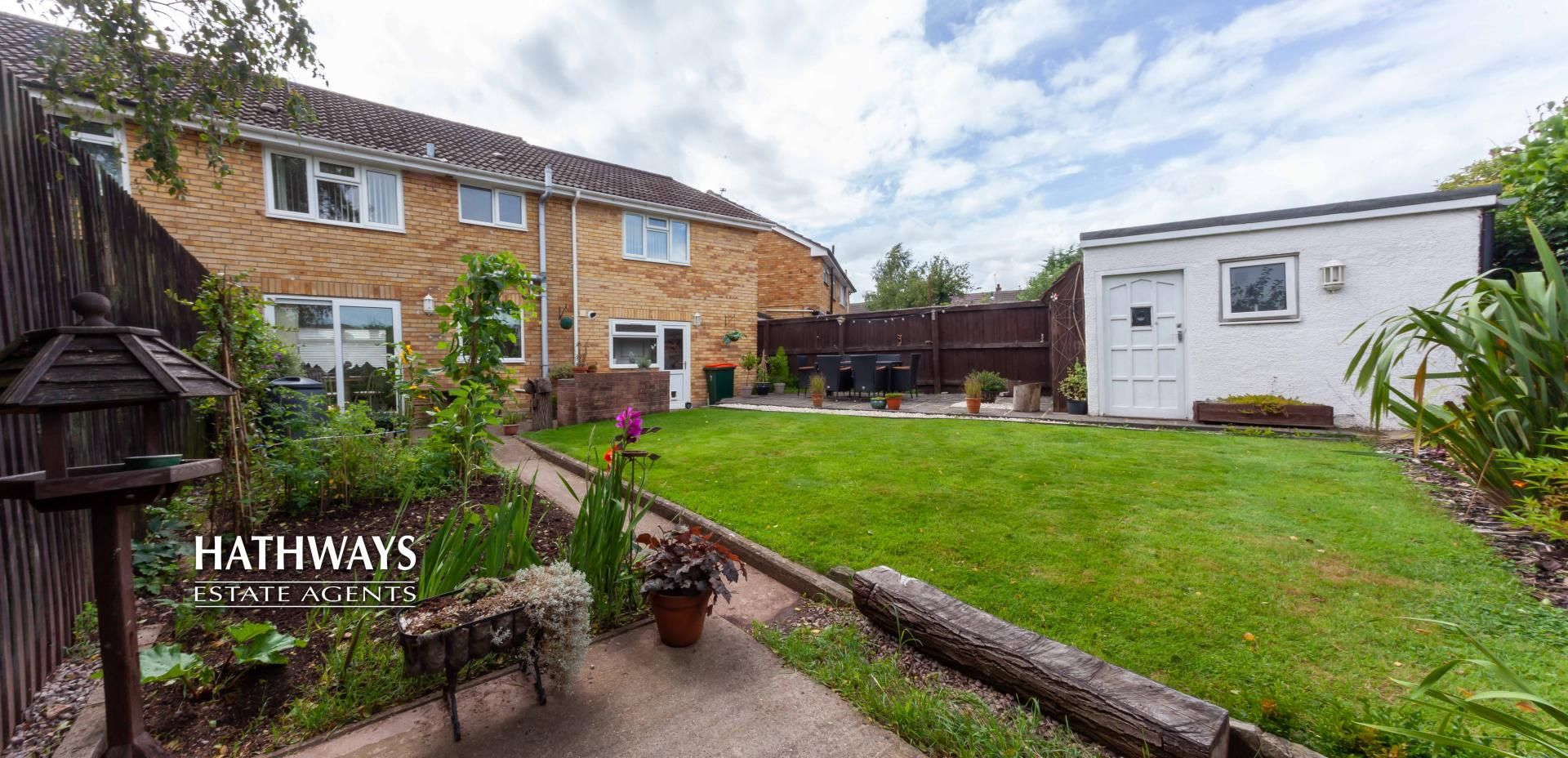 4 bed house for sale in Birchgrove Close  - Property Image 51