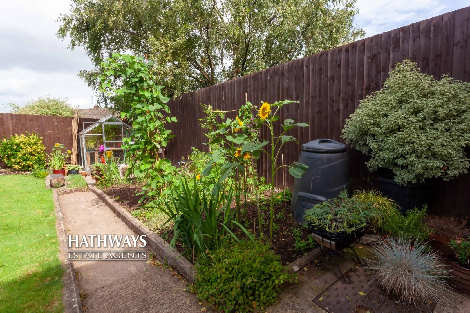 4 bed house for sale in Birchgrove Close  - Property Image 52