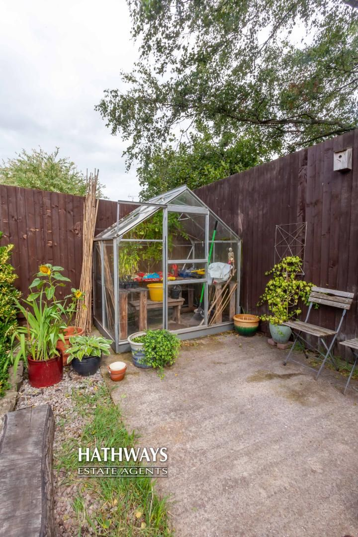 4 bed house for sale in Birchgrove Close  - Property Image 53