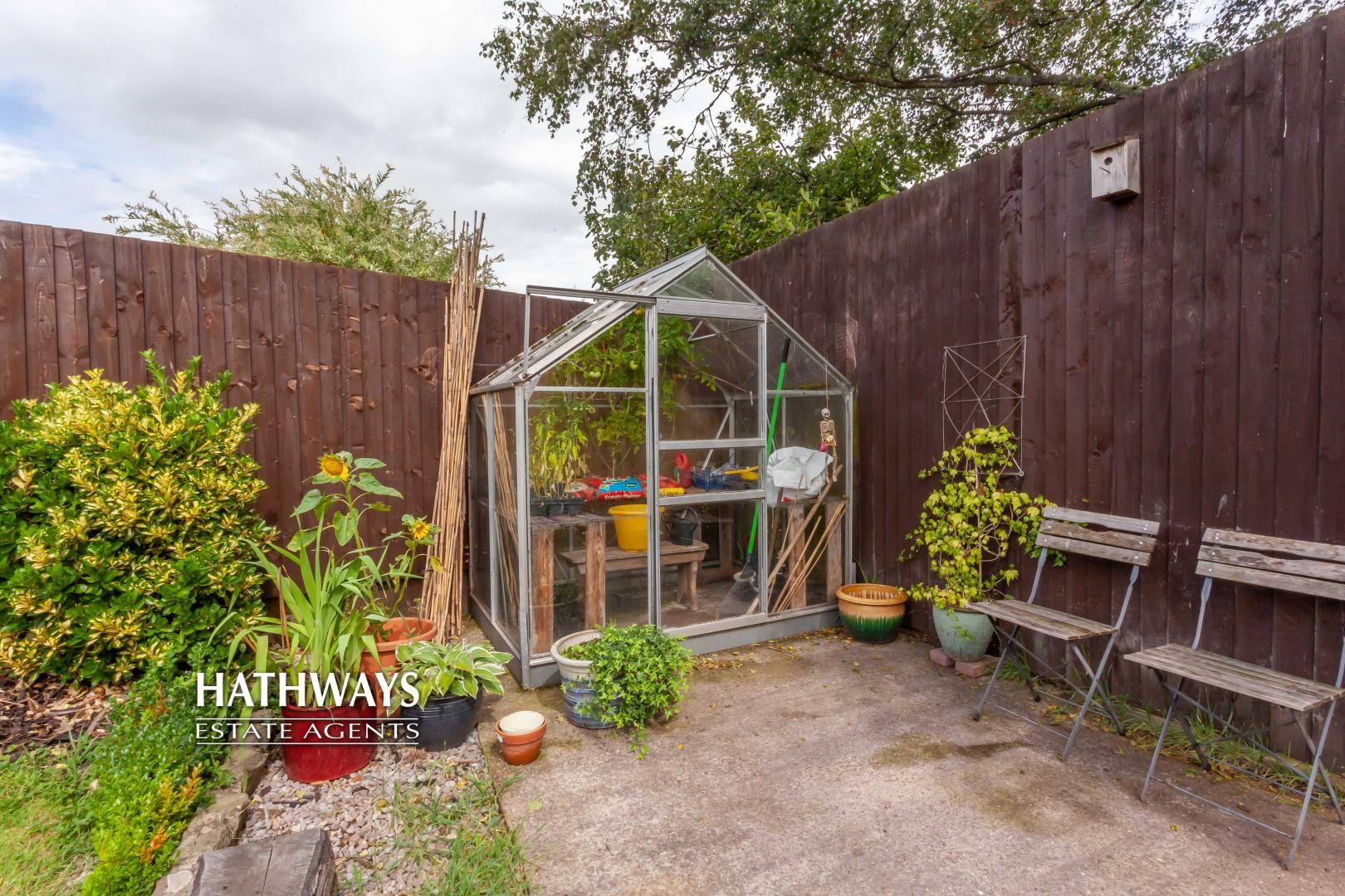 4 bed house for sale in Birchgrove Close  - Property Image 54