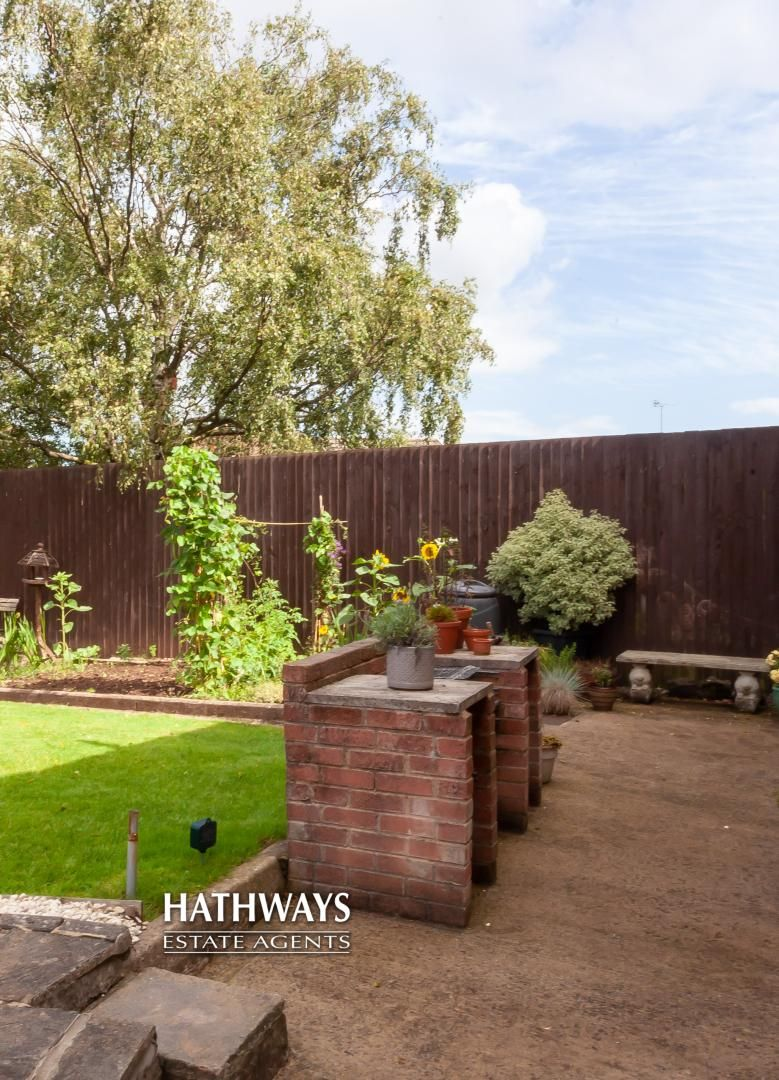 4 bed house for sale in Birchgrove Close  - Property Image 55
