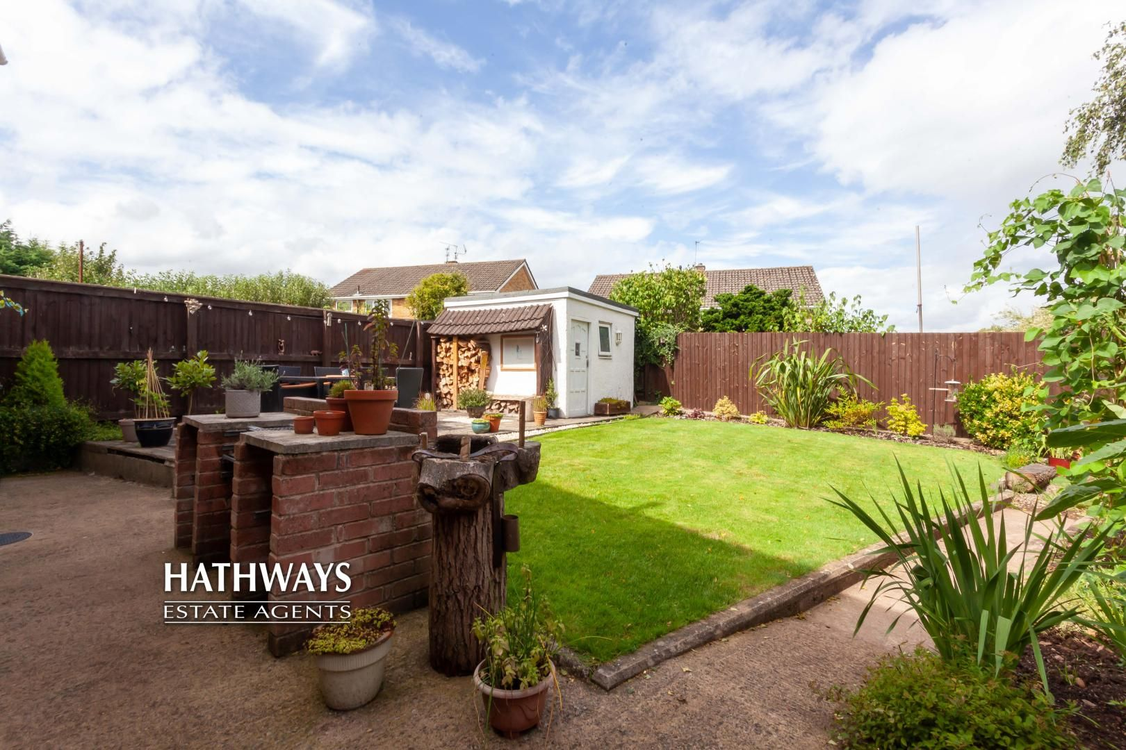 4 bed house for sale in Birchgrove Close  - Property Image 57