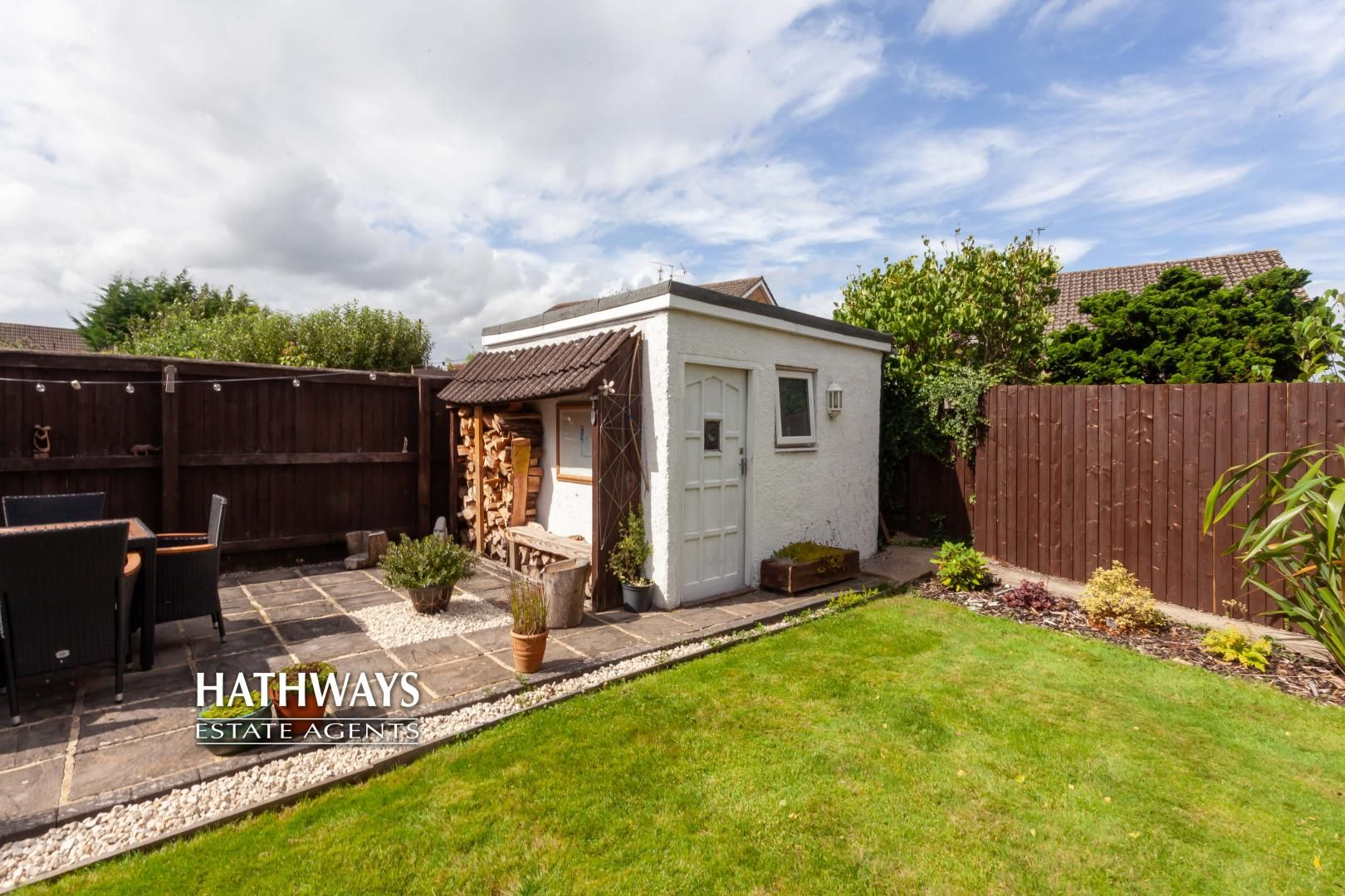 4 bed house for sale in Birchgrove Close  - Property Image 59