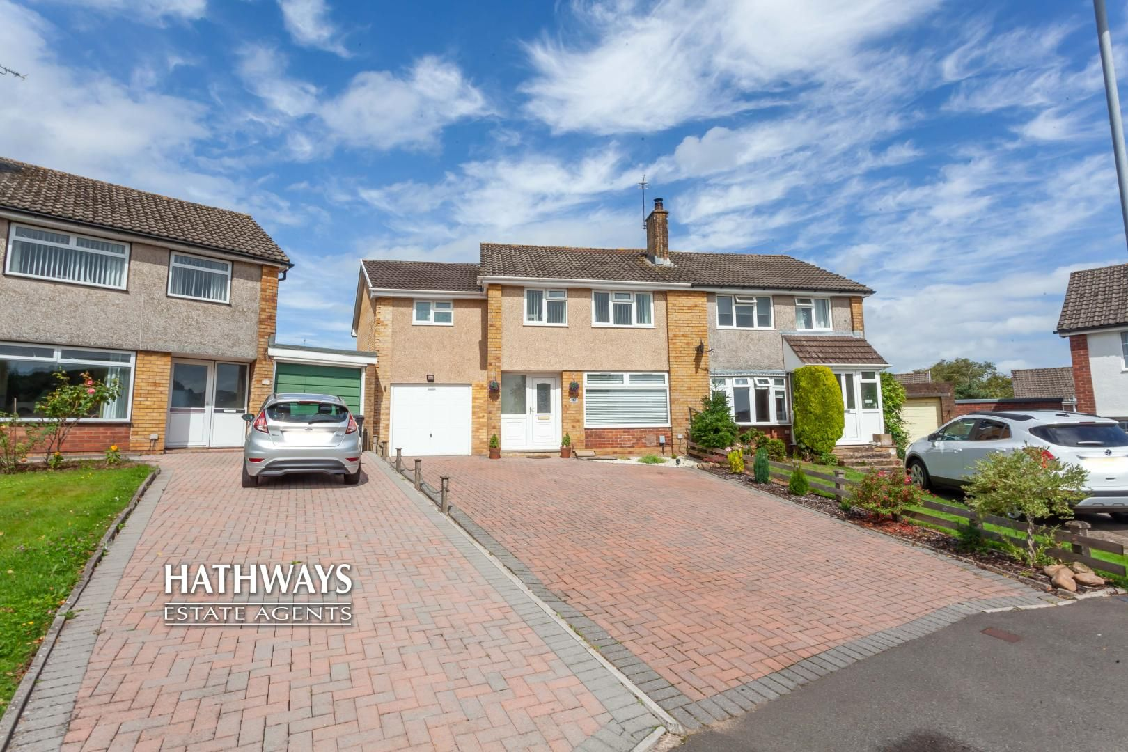 4 bed house for sale in Birchgrove Close  - Property Image 60
