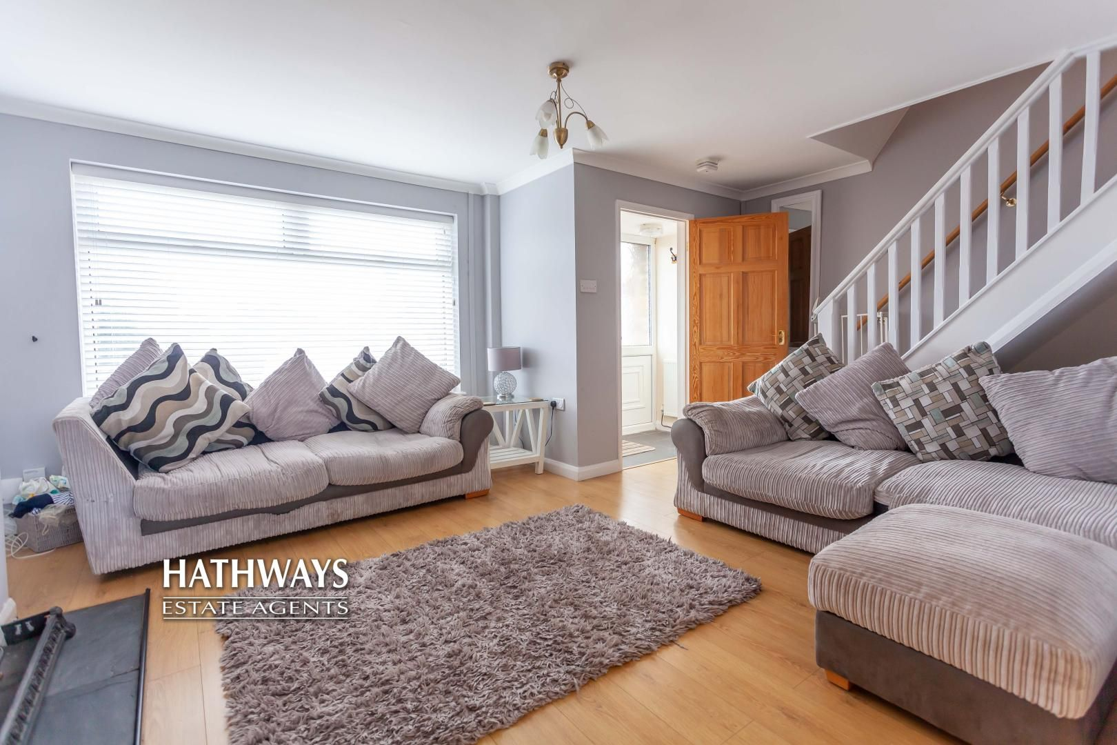4 bed house for sale in Birchgrove Close 7