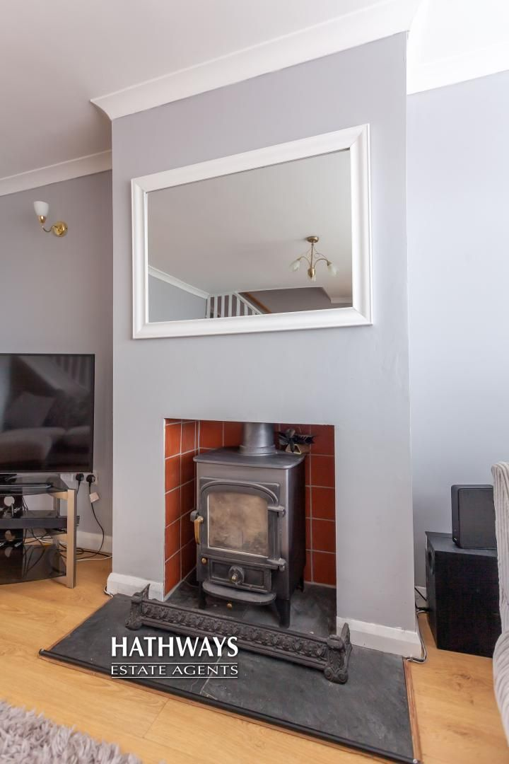 4 bed house for sale in Birchgrove Close 8